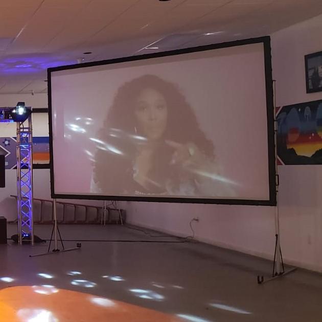 Video Screen 2