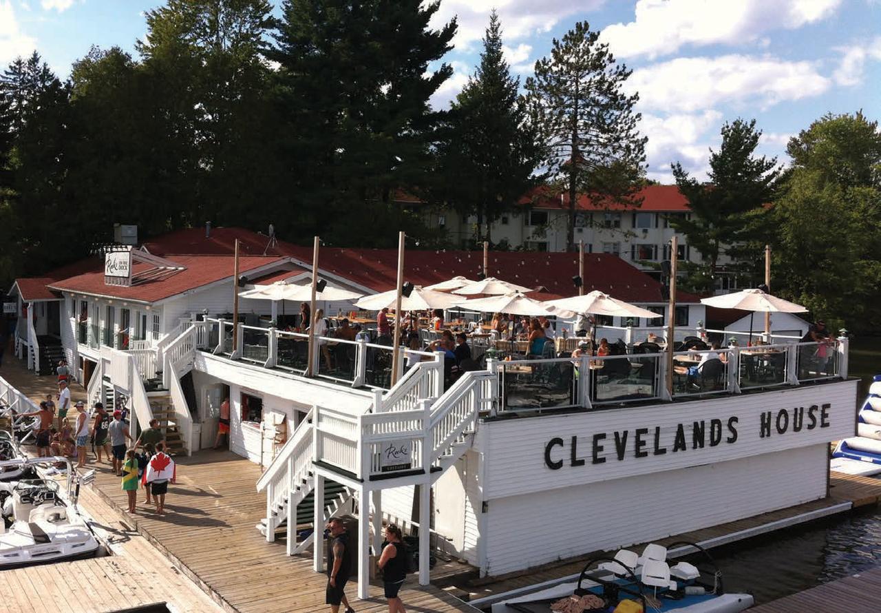 Clevelands House - DJ MasterMix
