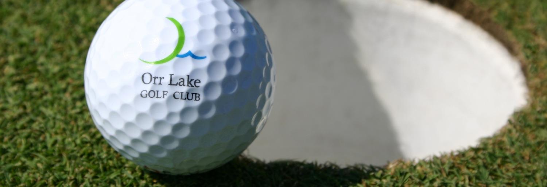 Orr lake Golf Club - DJ MasterMix