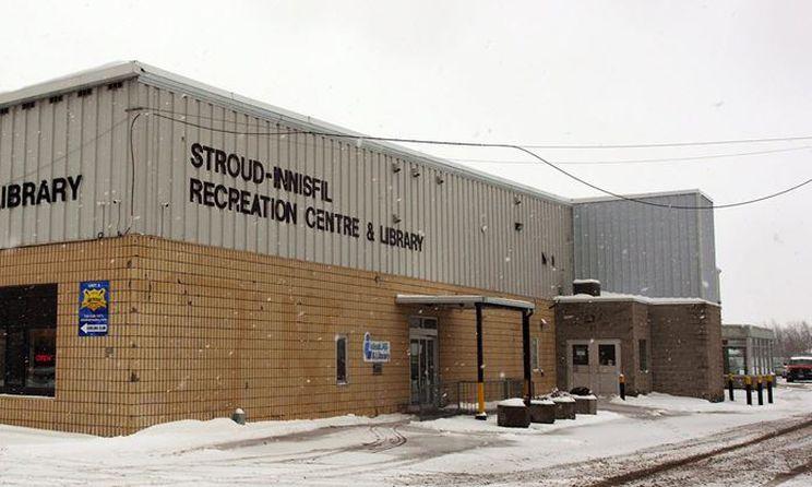 Stroud Innisfil Community Centre - DJ MasterMix